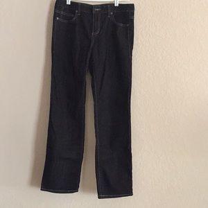 Calvin Klein Skinny jeans - 29/8P - Black